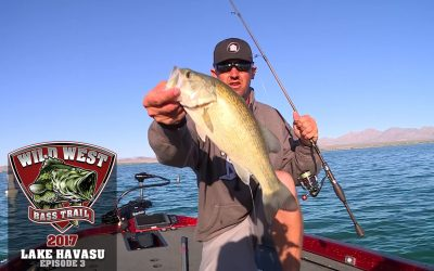 Episode 3: Lake Havasu ProAm