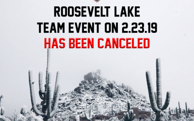 Roosevelt Team Event Canceled Due to Weather