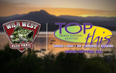 Top This Premier Accessory Outfitters Partners with Wild West Bass Trail