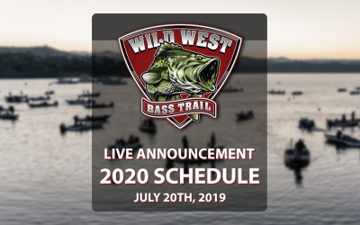 2020 Angler's Summit