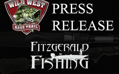 Wild West Bass Trail Partners With Fitzgerald Fishing