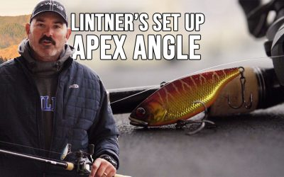 WATCH Apex Angle: Jared Lintner's Set Up on Shasta