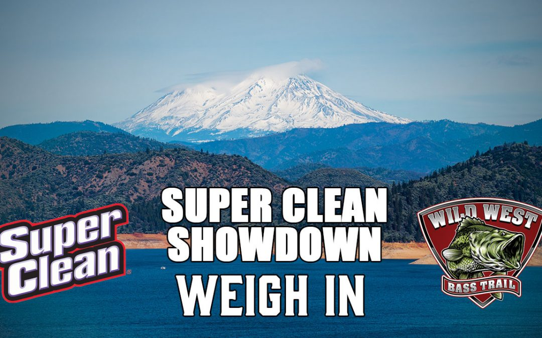 Super Clean Showdown on Pro/Am 2021 | Day 2 Live Weigh In