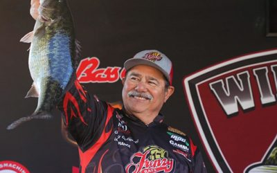 Great Fishing Expected for Shortened WWBT Pro/Am Opener on Shasta