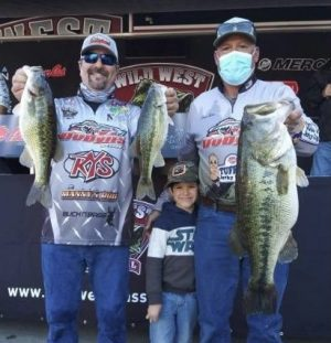Fesler and Haro Hoist a Tweener for the Win at the WWBT Oroville Open Presented by Feather Falls Casino and Lodge