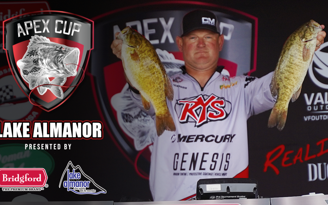 Apex on Almanor Presented by Bridgford Foods | Live Weigh In | Championship Sunday
