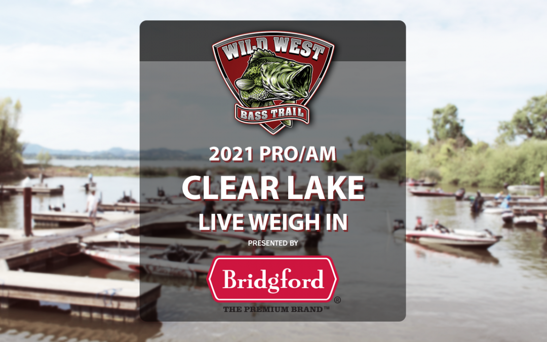 Clear Lake Pro/Am – Live Weigh In [Championship Day]